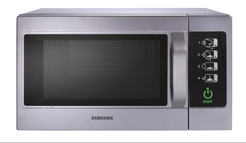 New Samsung One Touch Microwave